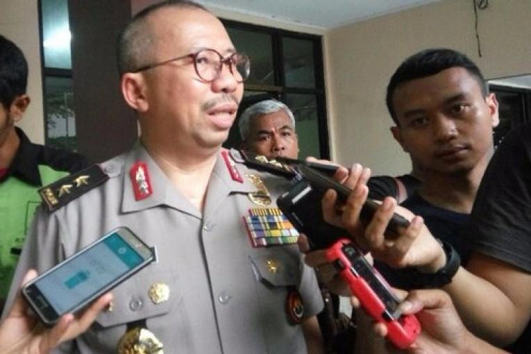 Ini Tanggapan Polisi Atas Nobar Film G.30S/PKI