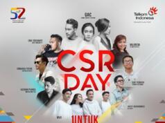 Telkom CSR Days