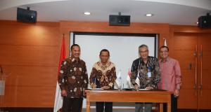 Terobosan Baru, PGN dan ASDP Akan kembangkan Kapal Bahan Bakar Gas Untuk Selat Sunda
