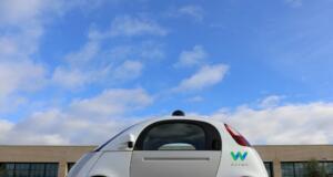 mobil pintar google (Foto: www.waymo.com)