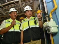 Jaringan Gas PGN