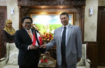 DPD RI Dukung Penguatan Kerjasama Indonesia-Polandia