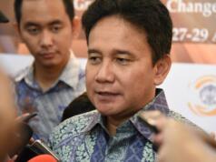 Mirza Adityaswara, Deputi Gubernur Senior Bank Indonesia