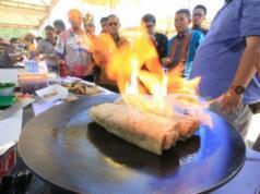 Festival kuliner