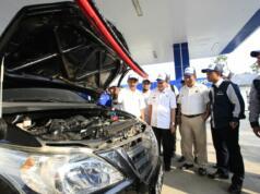 PGN Bagikan konverter kit gratis di Lampung