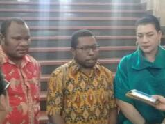 Suku Amungme dan Komoro temui Menteri ESDM