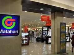 Matahari mall (Foto: Istimewa)