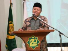 Wakil Ketua MPR, Hidayat Nur Wahid Pendahulu Kita Adalah Pendakwah dan Pejuang