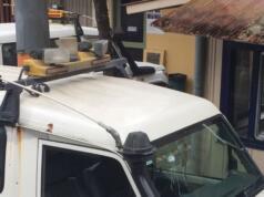 Mobil patroli Tembagapura, Papua diberondong kelompok kriminal bersenjata saat menjemput anggota Brimob Polres Mimika