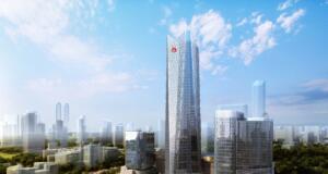 Telkom Landmark Tower
