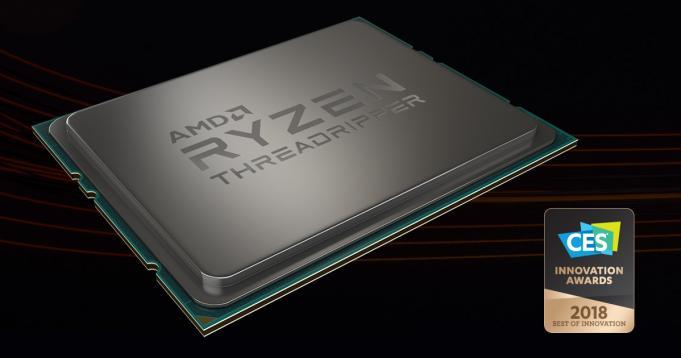 AMD Ryzen 1950X