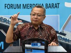 Kepala Pusat Studi Ekonomi dan Kebijakan Publik Universitas Gajah Mada, A. Tony Prasetiantono (Foto: Aktual.com)
