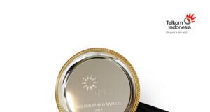 IPRA Golden World Award - Telkom