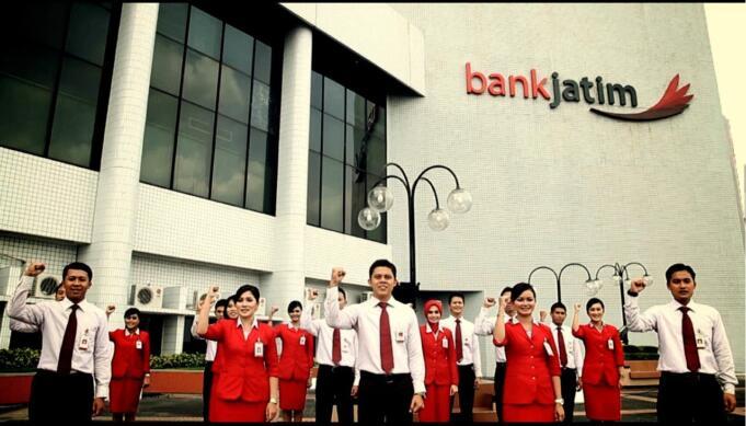 Bank Jatim (Foto: Istimewa)