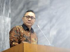 Ketua MPR RI, Zulkifli Hasan,