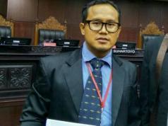 Wahyu Nugroho, Direktur Lembaga Konsultasi & Bantuan Hukum (LKBH)