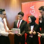 CIMB ASEAN Stock Challenge – Ton