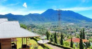 ilustrasi hotel puncak Bogor (Foto: Istimewa)