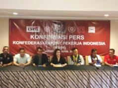 KRPI yang terdiri dari Federasi Pekerja Pos Logistik Indonesia (FPPLI), Federasi Pekerja Pelabuhan Indonesia (FPPI), Komite Nusantara Aparatur Sipil Negara (KNASN), Organisasi Pekerja Seluruh Indonesia (OPSI), Federasi Buruh Seluruh Indonesia (FBSI) dan Forum Honorer Kategori II Indonesia (FHK2I) memutuskan bergabung untuk menyuarakan hal-hal elementer bagi perbaikan rakyat pekerja Indonesia secara komperehensif.