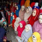 25 berburu busana muslim di Tanah Abang JOE4