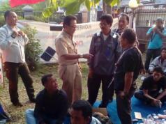 "Dalam notulensi rapat tanggal 16 Juli 2017 yang ditandatangani oleh Kepala Sudinakertans Jakarta Utara Dwi Untoro, Sekretaris Jendral Federasi Pekerja Pelabuhan Indonesia Erik Prasetyo dan Serikat Pekerja Container (SPC) dimana 400 pekerja outsourcing bernaung, disepakati beberapa poin-poin seperti pertama, Kasudinakertrans Jakarta Utara Dwi Untoro menyetujui SPC bersama FPPI memasang ""Tenda Keprihatinan"" di depan kantor Sudinakertrans Jakarta Utara. Selain itu, mereka juga menyepakati pelaksanaan peninjauan bersama dengan melibatkan pihak-pihak yang telah disebutkan di atas."