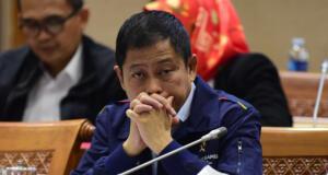 Menteri ESDM, Ignatius Jonan (Foto: Ismed/Aktual.com)