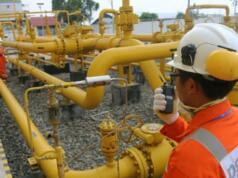 """""""Dalam pelayanan konsumen, khususnya untuk segmen industri dan komersial, perseroan senantiasa mempertimbangkan aspek ketersediaan, aksestabilitas, keterjangkauan, dan keberlanjutan. Terlebih, lanjutnya, untuk wilayah Sumatera Utara yang tengah menghadapi geliat pertumbuhan industri. Segala upaya kami arahkan untuk mengoptimalkan pasokan gas dan pelayanan konsumen di Sumatera Utara,"""" ujar Sekretaris Perusahaan PGN, Rachmat Hutama dalam keterangan pers di Jakarta, Rabu (26/9)."""