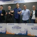 Indofood Local Pitch Competition 2018