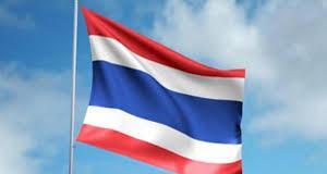 Bendera Thailand (Foto: Istimewa)