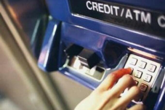 Polres Garut Amankan 140 ATM Hasil Kejahatan Pembobol ATM