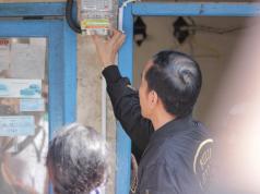 Jokowi Pasang Listrik Baru bagi Masyarakat tidak mampu di Jabar (Foto: Dok PLN)