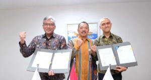 Pertagas Resmi Diakuisisi PGN (Foto: Dok Kementerian BUMN)