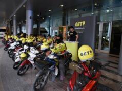 Gojek hadir di Thailand dengan nama GET