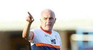 Pelatih Borneo FC, Roberto Carlos Mario Gomez