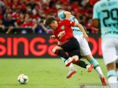 Gol Greenwood Bawa MU Tumbangkan Inter Milan di Pra Musim