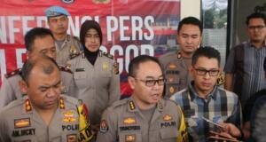 Kapolres Bogor, Jawa Barat, AKBP Andi M Dicky