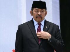 Jaksa Agung, ST Burhanuddin