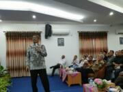 Kepala LLDikti Wilayah I Prof Dian Armanto (ANTARA/HO-Humas UMSU)