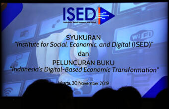 Institute for Social, Economic, and Digital (ISED)