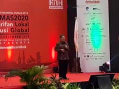 Rektor UGM: Humas Harus Jaga Jati Diri Bangsa
