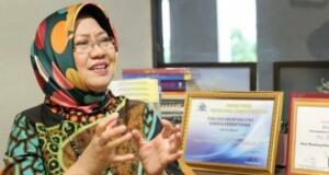 Peneliti Lembaga Ilmu Pengetahuan Indonesia (LIPI) Siti Zuhro