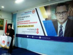 Pidato Akhir Tahun Rektor IPB: Kebebasan Akademik dan Transformasi Demokrasi