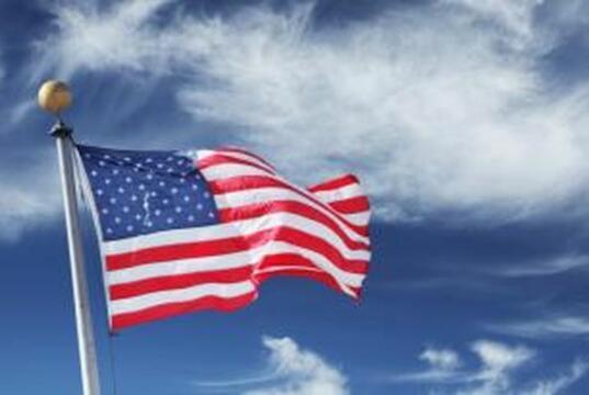 Bendera Amerika Serikat