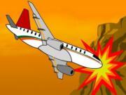 Ilustrasi -- Kecelakaan pesawat. (ANTARA News/Ridwan Triatmodjo)