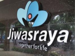 Perusahaan asuransi Jiwasraya. (Antara)