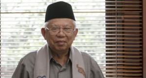 KH. Maruf Amin