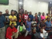 mahasiswa asal Jayawijaya