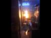 Kebocoran kompor gas picu kebakaran rumah makan di Cipayung, Jakarta Timur, Jumat (17/1/2020) (ANTARA/HO-Sudin PKP Jakarta Timur)