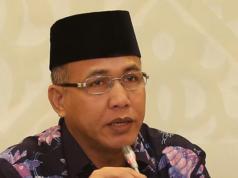 Plt Gubernur Aceh Ir Nova Iriansyah. foto: rencongpost