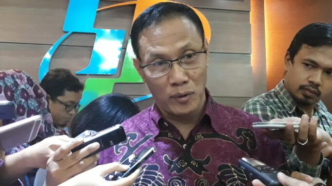 Kepala BPS, Suhariyanto